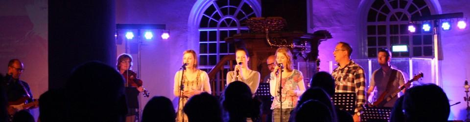 Ichthus Praise Band